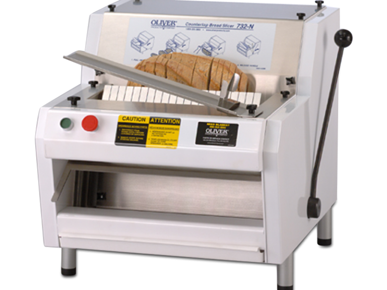 oliver bread slicer 797 manual