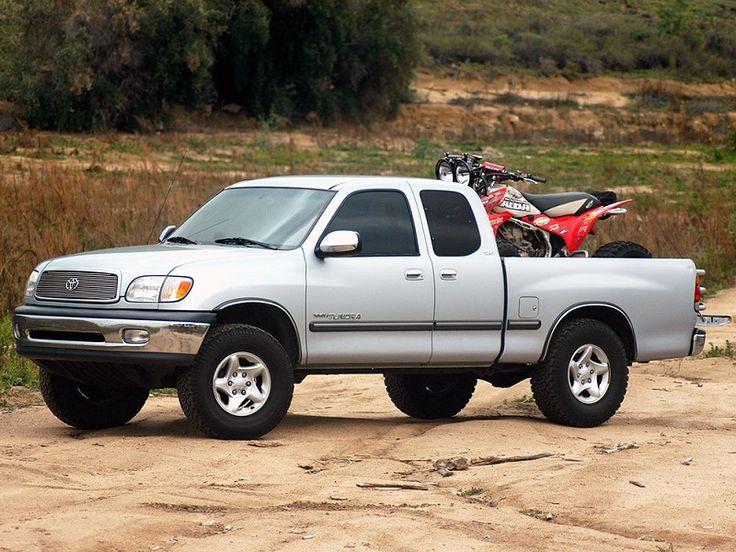 2006 Toyota Tundra Factory Service Manual