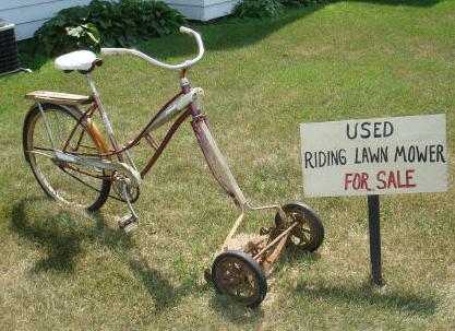 used manual lawn edger kijiji