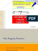 overhead crane training manual pdf
