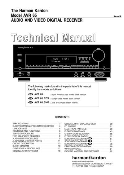 denon 2310 ci pdf manual
