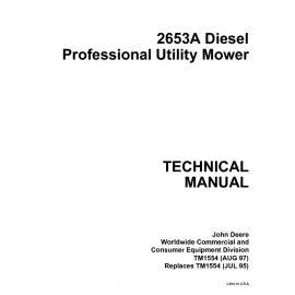 3215a john deere service pdf manual