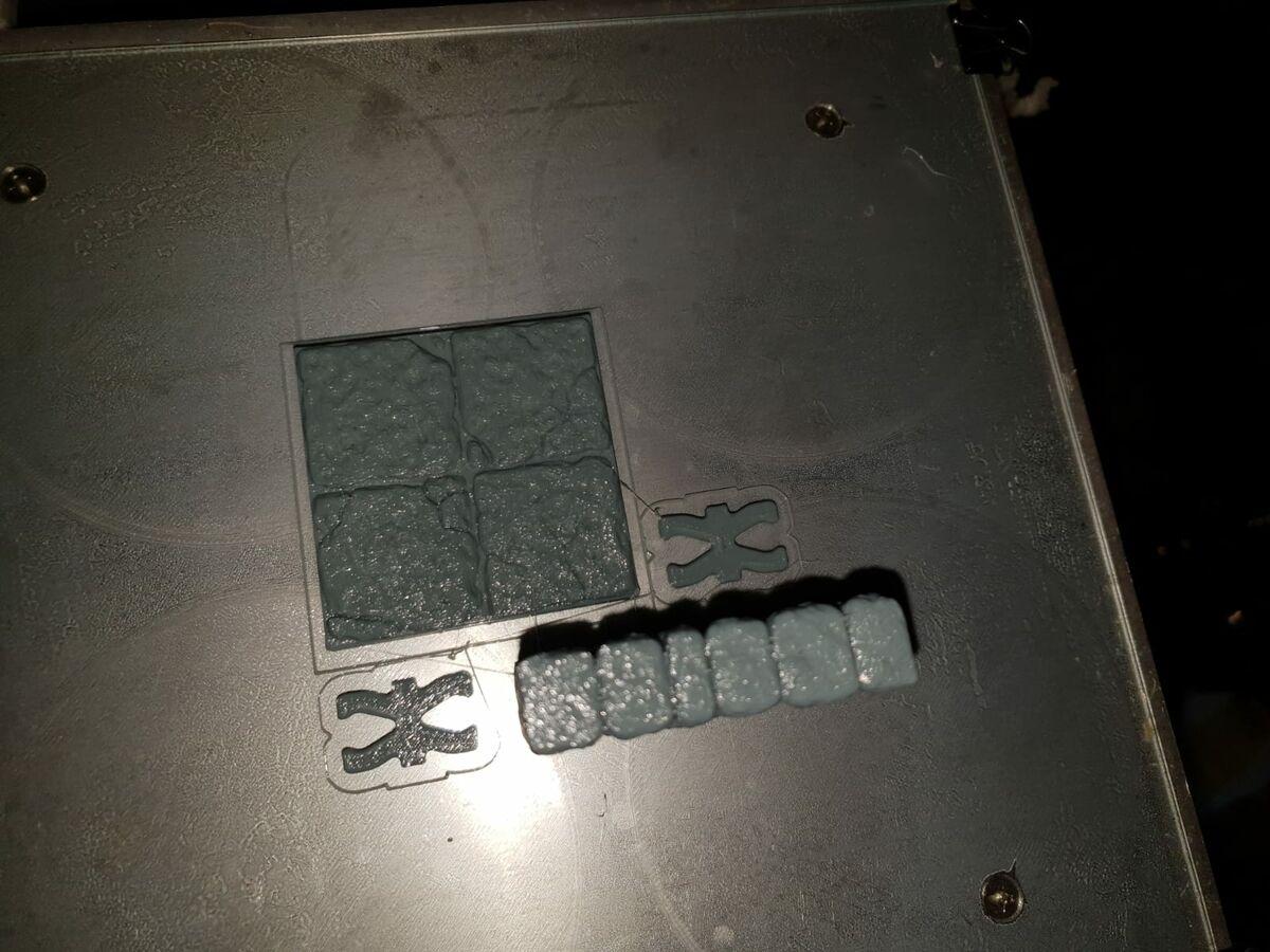 afinibot delta 3d printer manual