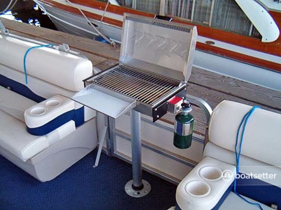 owners manual for a 2006 smoker craft sunchaser 820