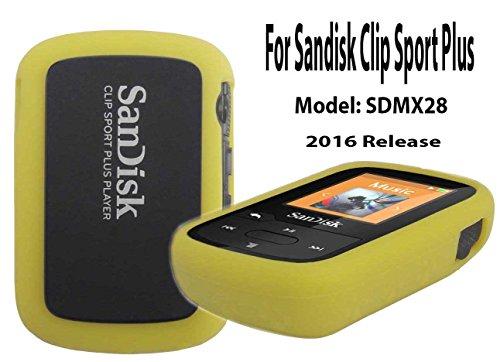 sandisk sansa clip plus 4gb mp3 player manual