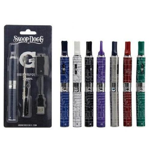 g pen snoop dogg herbal vaporizer manual