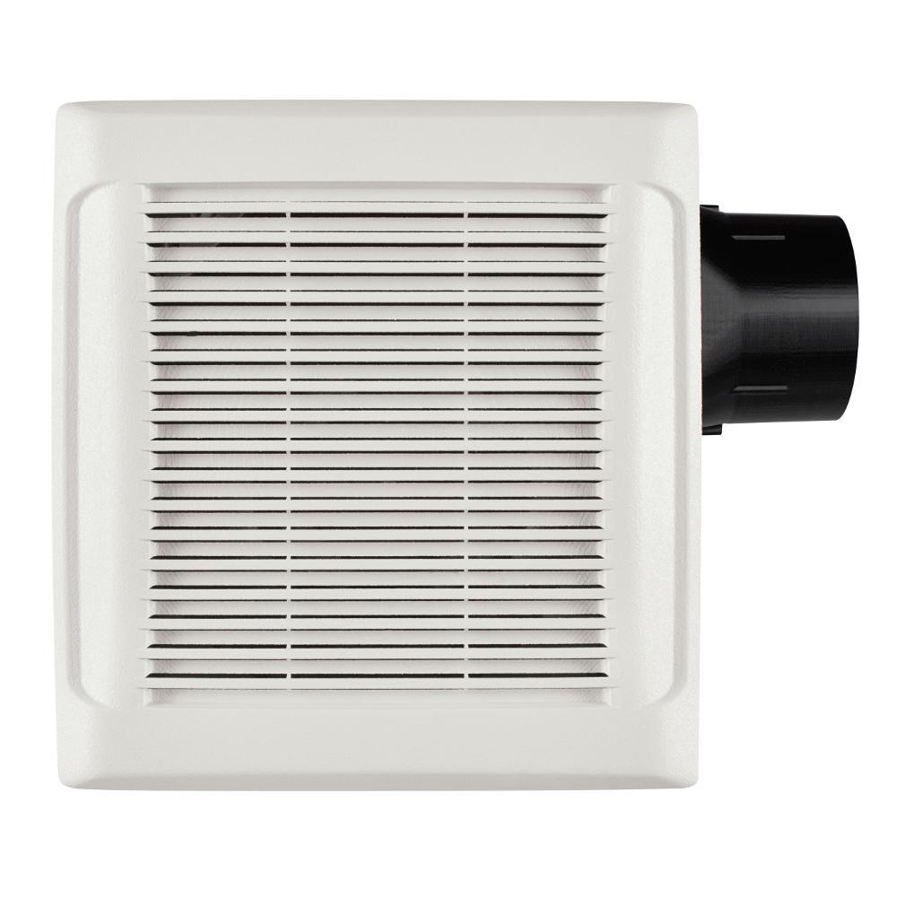 dewstop 100 cfm bathroom ventilation fan with fan control manual