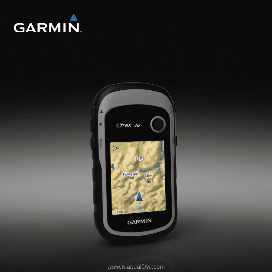 user manual for garmin nuvi 1450