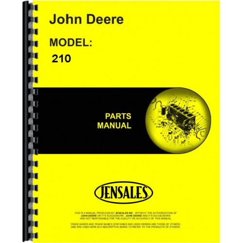 download owners manual for john deere 2520