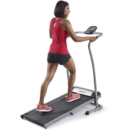 weslo cardiostride 3.0 manual treadmill owners manual