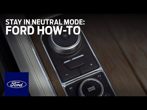 why use manual shift mode