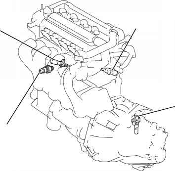 2000 toyota corolla parts manual