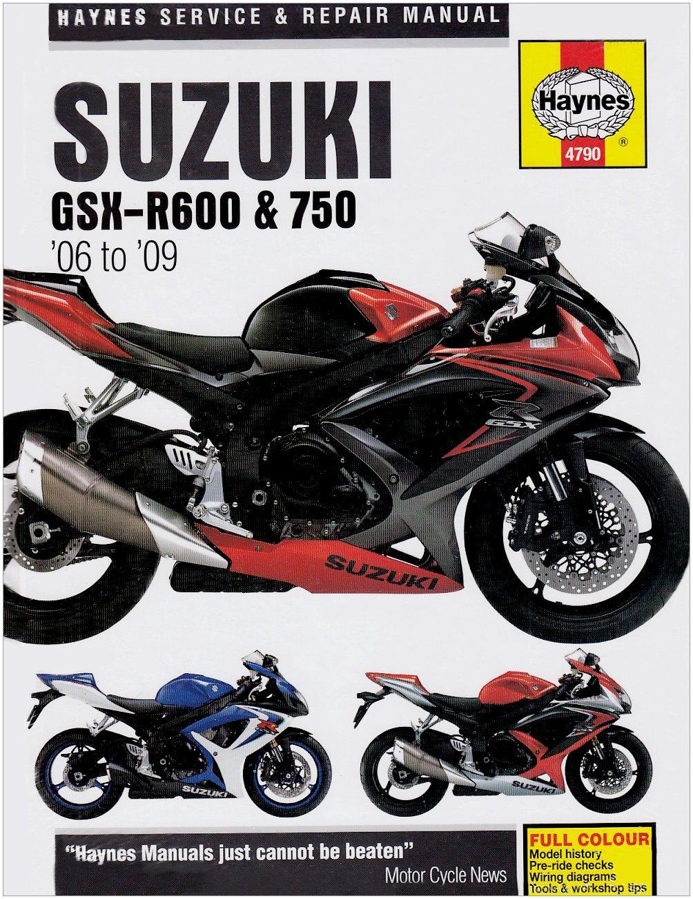 2006 suzuki dl1000 service manual