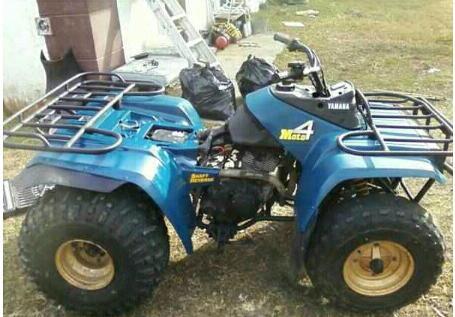 1990 yamaha moto 4 250 repair manual