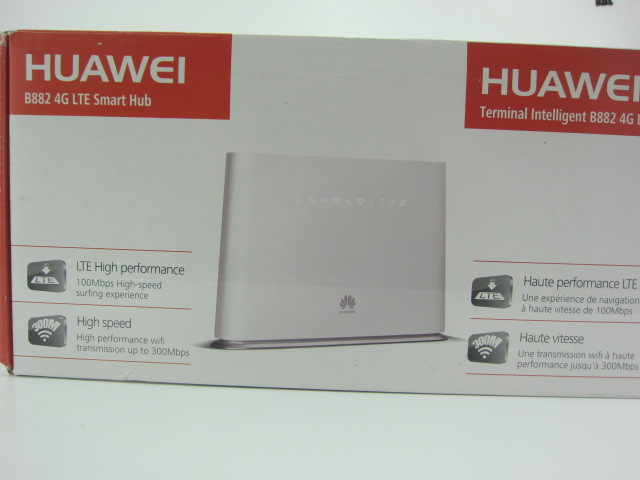 huawei b882 4g lte smart hub manual