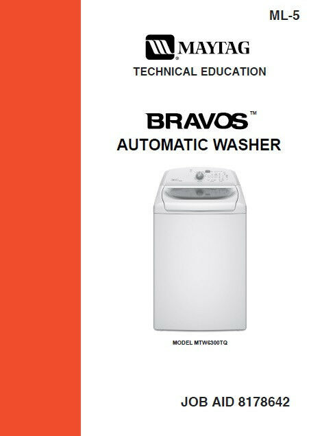 cabrio washer and dryer manual