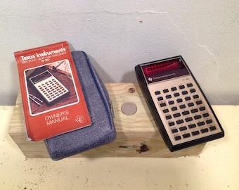 texas instruments math explorer manual
