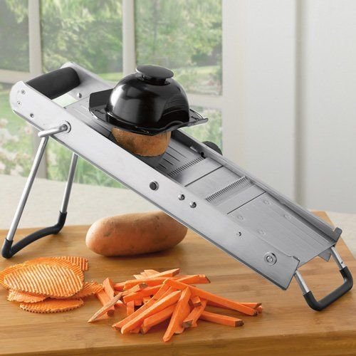 miu france professional mandoline slicer manual