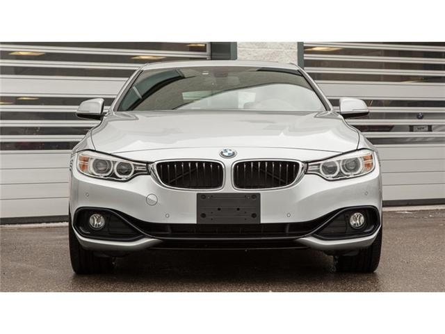2017 bmw 430i gran coupe manual