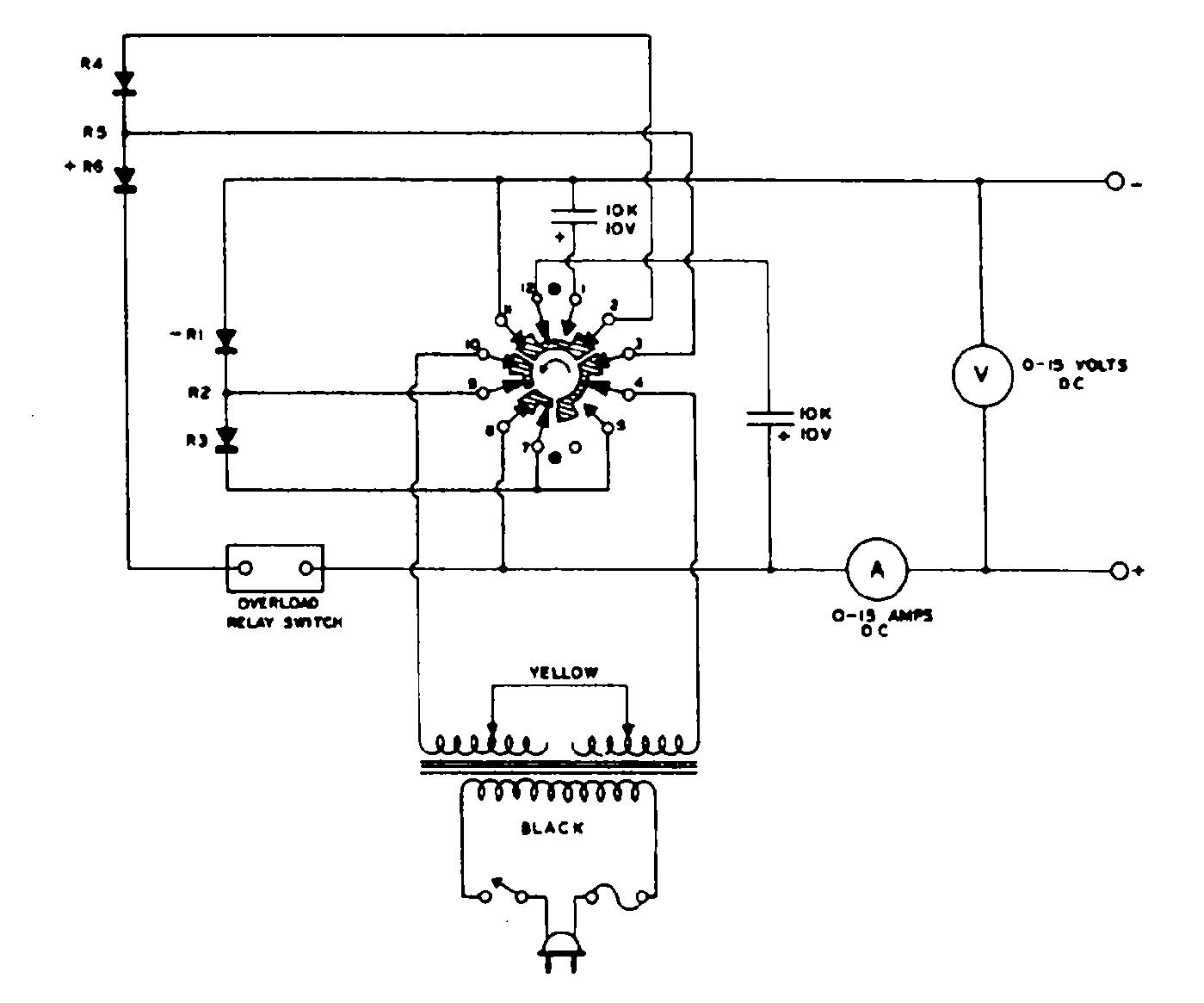 eliminator 011-1518-8 manual