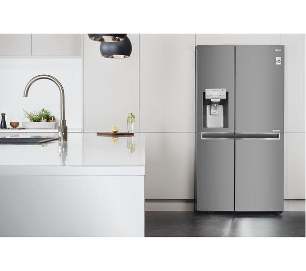 lg fridge freezer owners manual