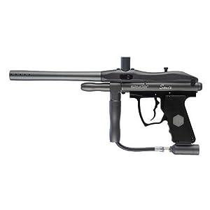spyder tl paintball gun manual