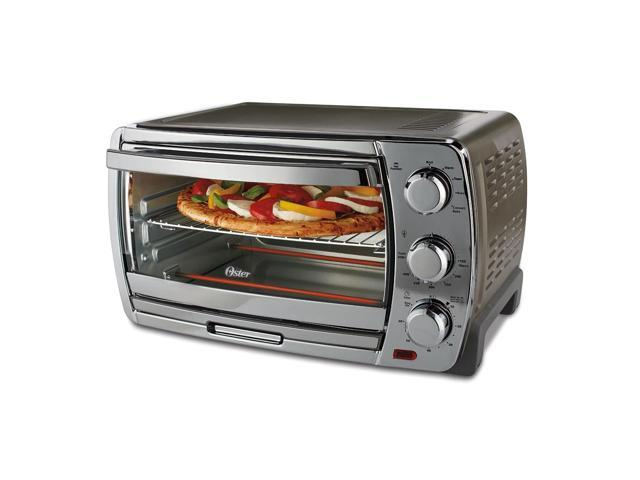 oster extra-large convection toaster oven manual