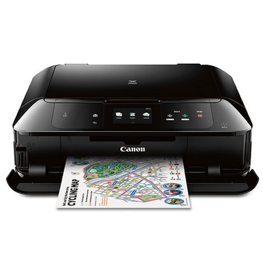 canon model 7720 printer manual