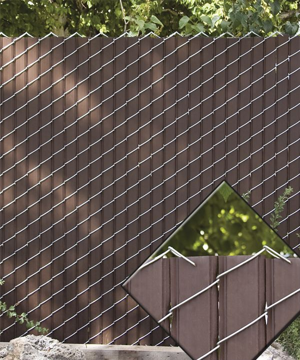 chain link fence design manual