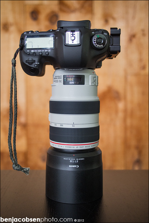 canon ef 70-300mm f 4-5.6 is ii usm manual