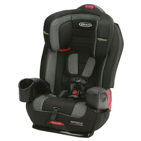 graco nautilus safety surround manual
