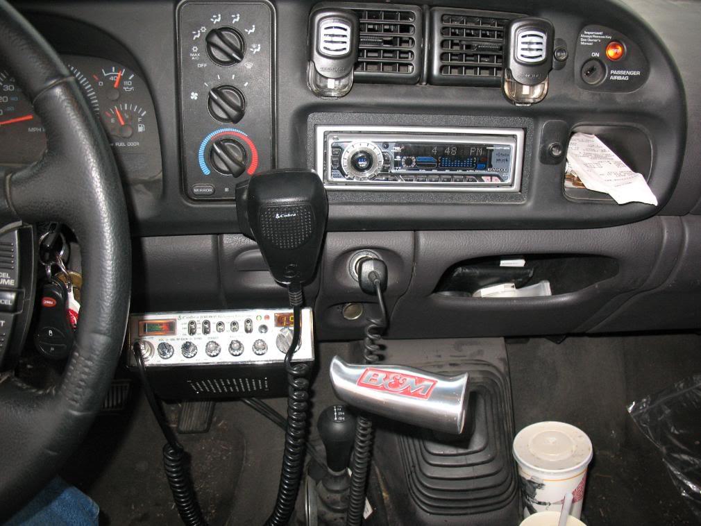 manual shift speeds 2017 ram 3500