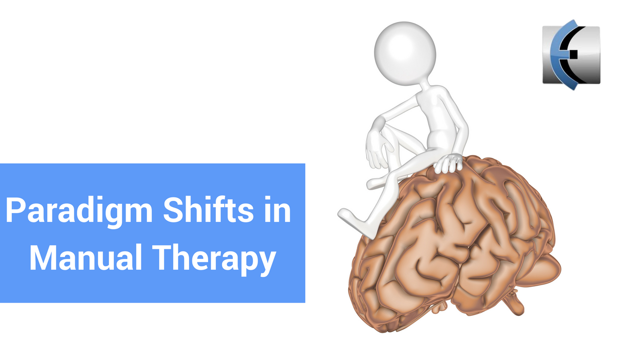 manual therapy for lumbar shifting