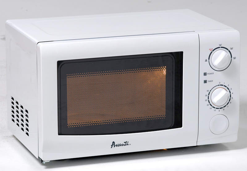 master chef 0.7 cu.ft microwave manual