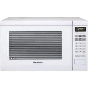panasonic microwave manual nn sa651s