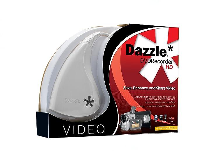 pinnacle dazzle dvd recorder hd manual