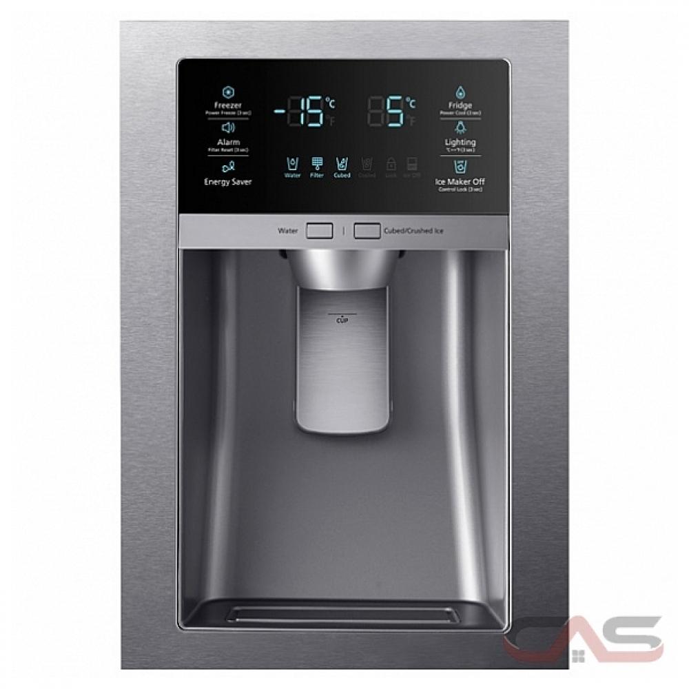 samsung refrigerator rf28hfedbsr aa manual