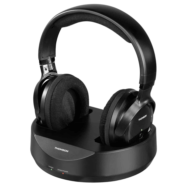 sennheiser rs 160 rf wireless headphones manual
