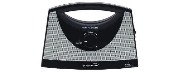 serene innovations wireless tv speaker manual