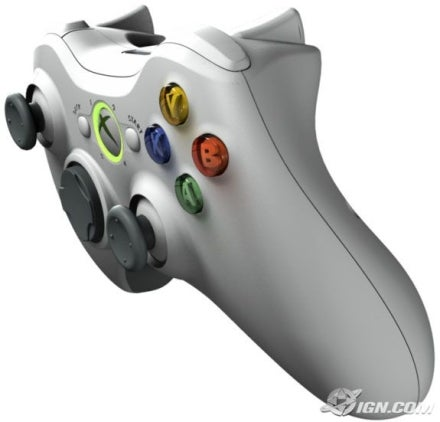 xbox 360 wireless controller pc manual